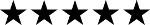 black5stars150x25