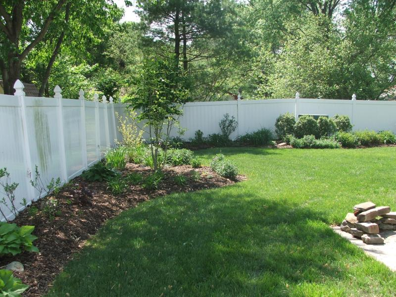 Vinyl Privacy And Semi Privacy Fences Greensward Llc