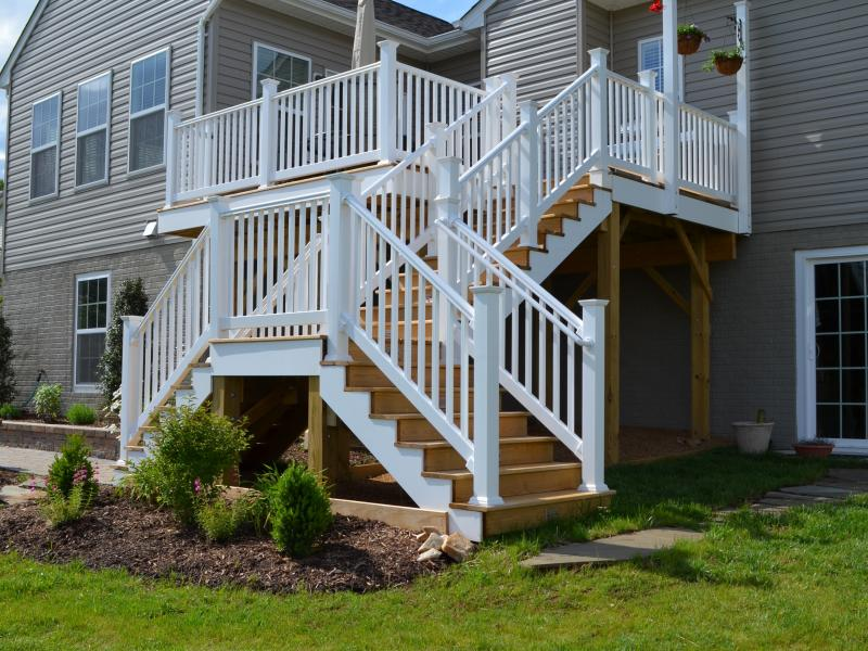 Culpeper, VA Deck and Patio Company