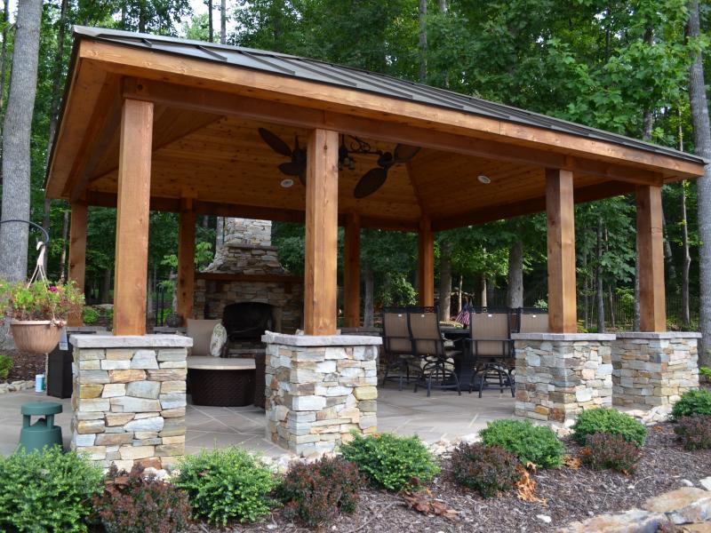Landscape Company In Fredericksburg Va