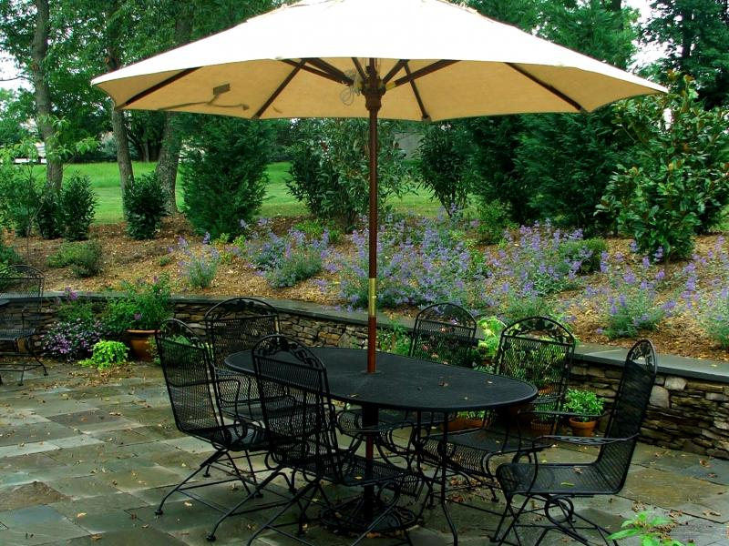 Bluestone Patio- Warrenton VA