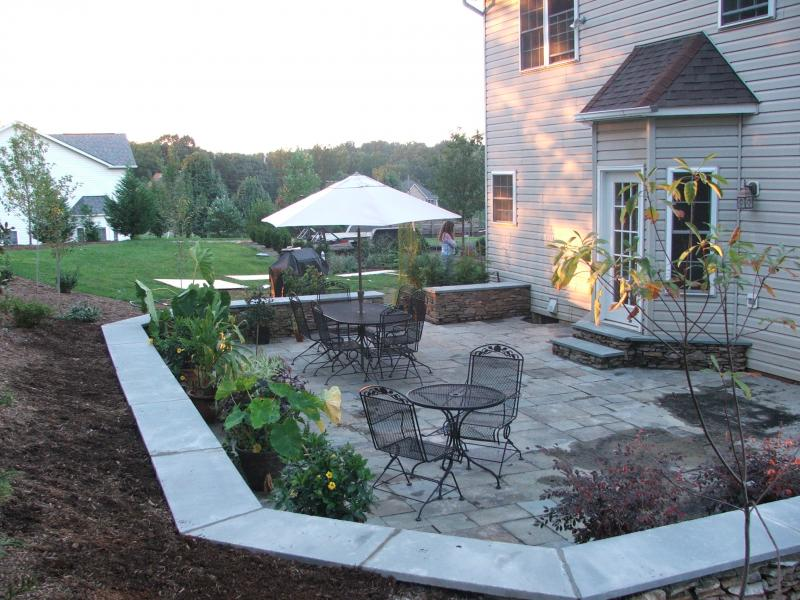 Landscapers Warrenton VA