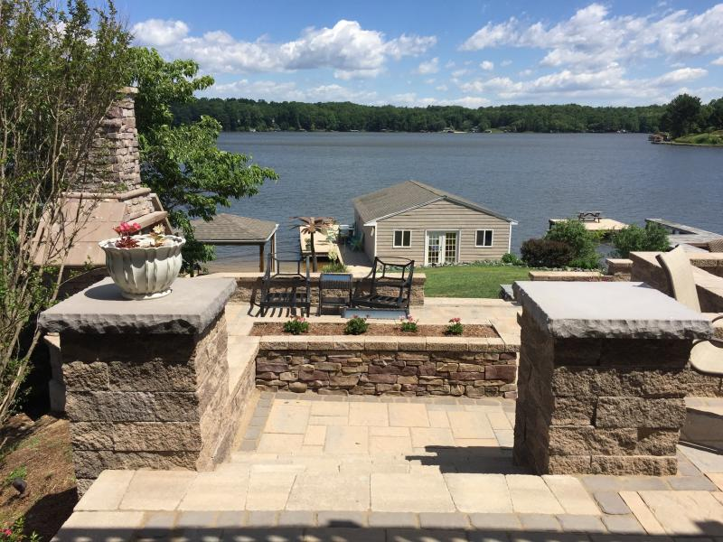 Lakeside Patio- Orange, VA