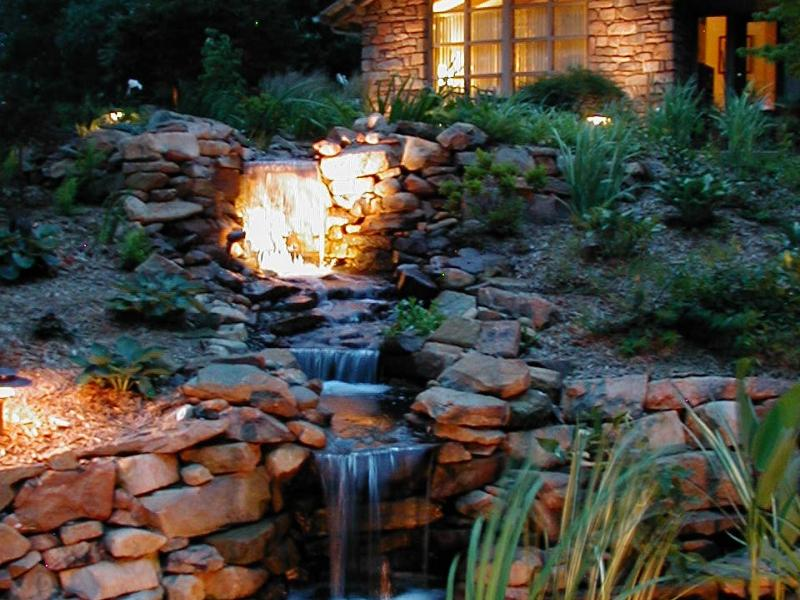 Landscape Lighting- Culpeper