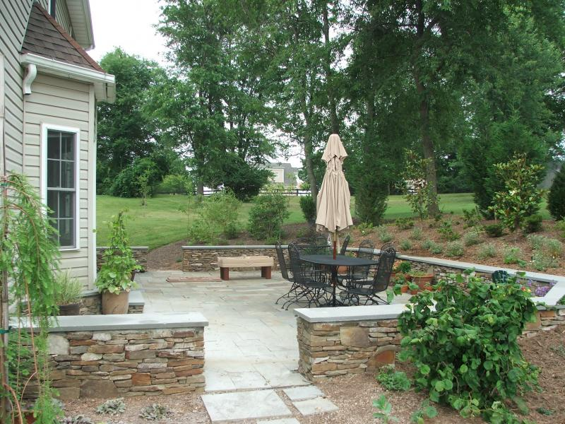 Landscape Design, Warrenton, VA