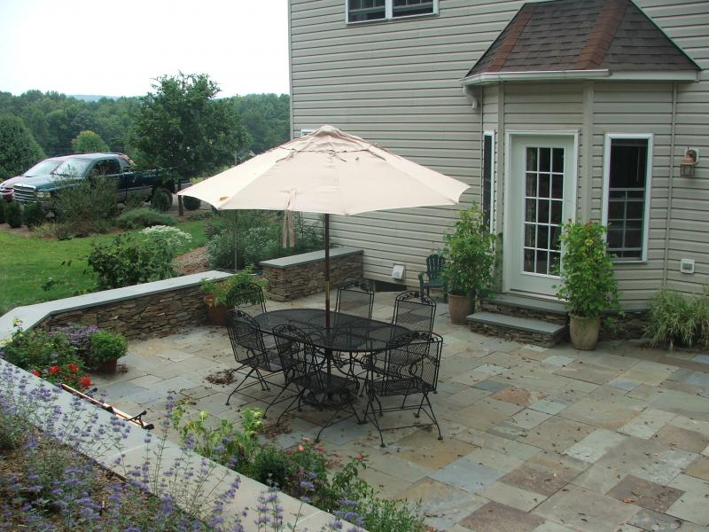 Landscape Company, Warrenton, VA