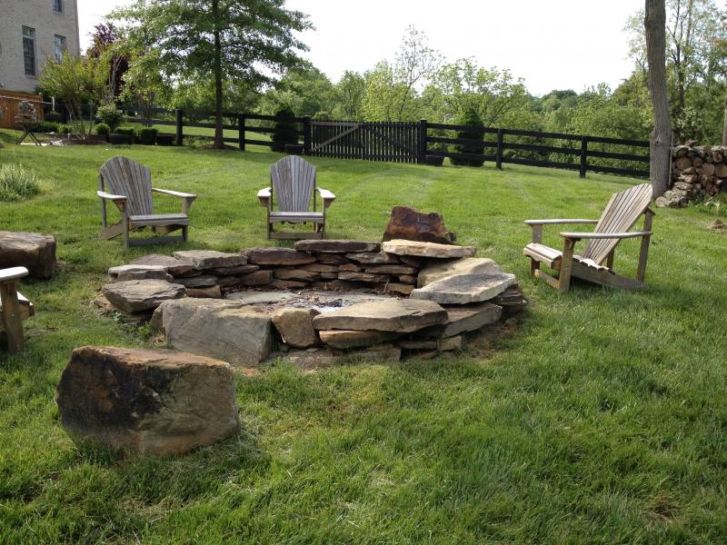 Fire And Water Features Greensward Llc