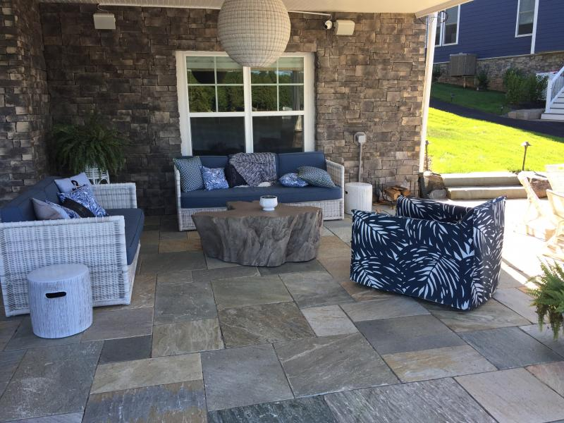 Lake Anna Outdoor Living and Entertaining