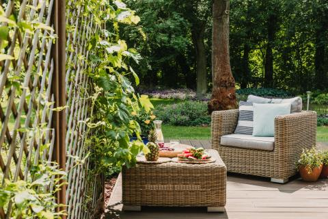 Outdoor Living and Entertaining in Fredericksburg, Culpeper, Madision, Lake Anna and Warrenton, Virginia